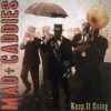 Mad Caddies - Keep It Going: Album-Cover