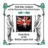 Wild Billy Childish - 'Punk Rock At The British Legion Hall' (Cover)