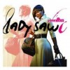 Lady Saw - Walk Out: Album-Cover