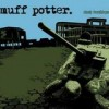 Muff Potter - Steady Fremdkörper: Album-Cover