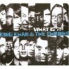 King Khan And The Shrines - What Is?!: Album-Cover