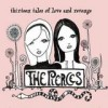 The Pierces - Thirteen Tales Of Love And Revenge: Album-Cover