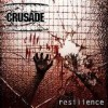 Crusade - Resilience: Album-Cover
