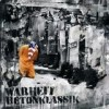 Warheit - Betonklassik: Album-Cover