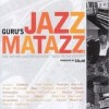 Guru's Jazzmatazz - 'Vol. 4' (Cover)