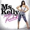 Kelly Rowland - Ms. Kelly: Album-Cover