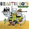 Beastie Boys - The Mix-Up: Album-Cover