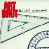 Art Brut - It's A Bit Complicated: Album-Cover