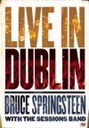 Bruce Springsteen - 'Live In Dublin' (Cover)