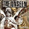 The Unseen - Internal Salvation: Album-Cover