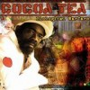 Cocoa Tea - Biological Warfare: Album-Cover