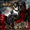 Ankla - Steep Trails: Album-Cover