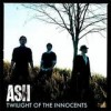 Ash - 'Twilight Of The Innocents' (Cover)
