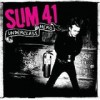 Sum 41 - Underclass Hero: Album-Cover