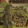 The Menzingers - A Lesson In The Abuse Of Information Technology: Album-Cover
