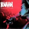 K'Naan - The Dusty Foot On The Road: Album-Cover