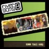 River Gang - Bumm Tunes Radio: Album-Cover