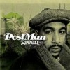Postman - Green: Album-Cover