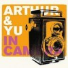 Arthur & Yu - In Camera: Album-Cover