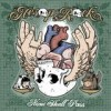 Aesop Rock - None Shall Pass: Album-Cover