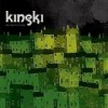 Kinski - Down Below It's Chaos: Album-Cover