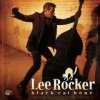 Lee Rocker - Black Cat Bone: Album-Cover