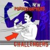 The New Pornographers - Challengers: Album-Cover