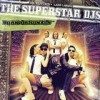 The Superstar DJs - Born Originals: Album-Cover