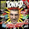 Tony D - Totalschaden: Album-Cover