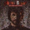 James Blunt - All The Lost Souls: Album-Cover