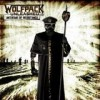 Wolfpack Unleashed - 'Anthems Of Rebellion' (Cover)