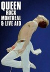 Queen - 'Rock Montreal & Live Aid' (Cover)