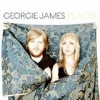 Georgie James - Places: Album-Cover