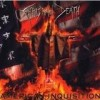 Christian Death - American Inquisition: Album-Cover