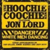 The Hoochie Coochie Men featuring Jon Lord - Danger: White Men Dancing: Album-Cover