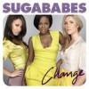 Sugababes - Change: Album-Cover