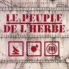 Le Peuple De L'Herbe - Radio Blood Money: Album-Cover
