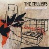 The Tellers - Hands Full Of Ink: Album-Cover