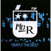M.O.R. - Simply The Best: Album-Cover