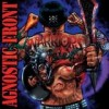 Agnostic Front - Warriors: Album-Cover