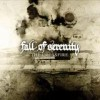 Fall Of Serenity - The Crossfire: Album-Cover