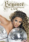 Beyonce Knowles - 'The Beyonce Experience - Live' (Cover)