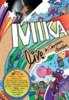 Mika - Live In Cartoon Motion: Album-Cover