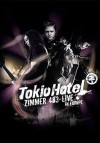 Tokio Hotel - Zimmer 483 - Live In Europe: Album-Cover
