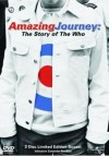 The Who - 'Amazing Journey: The Story Of The Who' (Cover)
