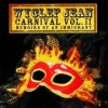 Wyclef Jean - Carnival Vol. II: Memoirs Of An Immigrant: Album-Cover