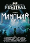 Manowar - 'Magic Circle Festival Volume 1' (Cover)
