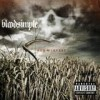 Bloodsimple - Red Harvest: Album-Cover