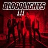 Bloodlights - Bloodlights: Album-Cover