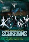 Scorpions - 'Live At Wacken Open Air 2006' (Cover)